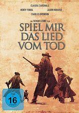 DVD SPIEL MIR DAS LIED VOM TOD v. Sergio Leone, Charles Bronson ++NEU