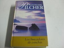 Livre Les Moteurs De Recherche De Coquillages - Rosamunde Pilcher