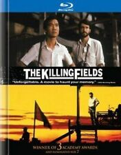 Killing Fields 30th Anniversary 0883929374267 With Sam Waterson Blu-ray