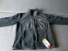 NWT The North Face Women's Denali 2 TNF Black Fleece Jacket Size Large