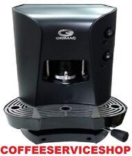 MACCHINA DA CAFFè GRIMAC TERRY OPALE  COLORE NERO / OPACO NUOVA