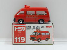 Unbranded Toyota Diecast Cars