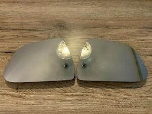 Tesla Model 3 GENUINE LEFT & RIGHT Mirror Glass SET with Heating