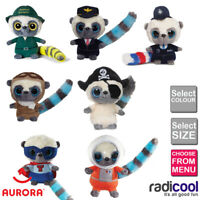 Aurora YOOHOO WANNABES PLUSH Cuddly Soft Toy Teddy Kids Gift Brand New