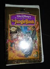 NIP Disney 30th Anniversary The Jungle Book + Exclusive Lithograph