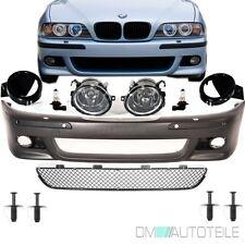 BMW E39 Sport STOßSTANGE vorne ABS für SRA+PDC +Nebel für M5 & M +NIETEN & *ABE*