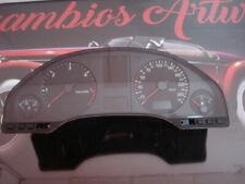 Cuadro de instrumentos / Audi A8 4D0919882LX VDO 110308904043