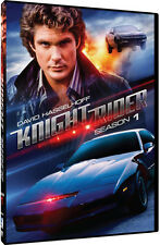 Knight Rider: Season One DVD