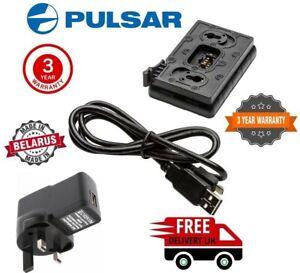 Pulsar IPS Battery Charger PU-79164 (UK Stock)