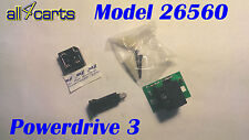 Model 26560 Club Car Powerdrive 3 Charger Repair Kit  - Golf Cart Charger