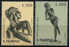San Marino 1974 SG#1002-3 Europa MNH Set #D55627