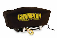 Champion Power Equip Neoprene Cover for 8000-10,000# Winches W/Speed Mount 18034