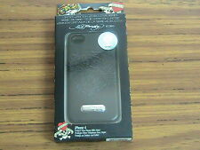 iPhone 4, 4S   Ed Hardy Tiger Tattoo Snap On Cover Case  Black color