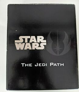 Star Wars Jedi Path Vault Edition A Manual For Students Of The Force