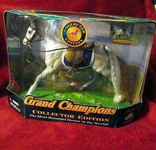 Grand Champions Collectors Edition Arabian Stallion Rare Unopened