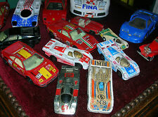 CORGI MAISTO MATCHBOX BURAGO HOT WHEELS MATTEL MCLAREN DOSE FERRARI F40 GTO 348