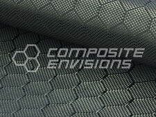 "Carbon Fiber Cloth Fabric Honeycomb 50"" 3k 7.2oz"