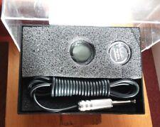 Schaller Oyster S/P (Single/Plug) Passive External Mount Piezo Pickup - NIB