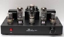 6N9P push EL34 Tube Preamp HIFI Stereo Preamplifier DIY Finished Tube Pre-AMP