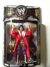 RAVISHING RICK RUDE  WWE Jakks Classic Superstars 2006 Series 13 Figure