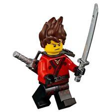 New LEGO Ninjago Movie Kai Minifigure 70629 Piranha Attack ngo360