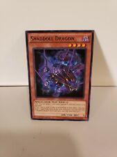 Yu-Gi-Oh! - Shaddoll Dragon DUEA-EN026 - Duelist Alliance - 1st Edition - Rare