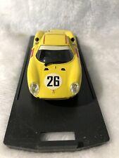 Best 9010 Ferrari 250Lm #26 Le Mans 1965 1:43 Scale