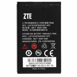 🔋CaddyTrek R2 Handset Remote Control Battery OEM  ZTE Li3710T42P3h553457