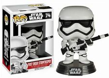 Star Wars Vinyl Funko TV, Movie & Video Game Action Figures