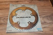 Shimano Dura-Ace FC-7800 55 Tooth 10-Speed Triathlon Chainring 130BCD FREE SHIP