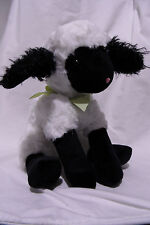 "Bunnies By The Bay LAMBY 10"" sheep plush NWT"