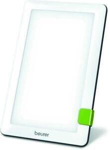 BEURER TL 30 Tageslichtlampe für Lichttherapie,  flimmer & UV frei