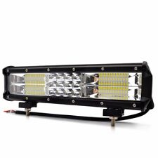 180W LED Work Light Bar Spot Beam Off-road Car Truck Tractor Jeep Boat Lamp
