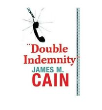 Double Indemnity, New Books