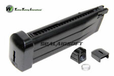WE 31rds Co2 Airsoft Toy Magazine For WE / Tokyo Marui Hi-Capa 5.1 IPSC GBB 005