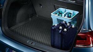 Original VW Kofferraum Matte Einlage Wanne Golf 7 VII hoher Ladeboden 5G0061160