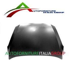 COFANO ANTERIORE ANT FORD FIESTA 13> 2013>