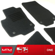 Tappetini Opel Astra H e GTC dal 2004 al 2009 set tappeti auto MTM One - Made in