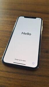 Apple iPhone XS 256gb ATT Gold