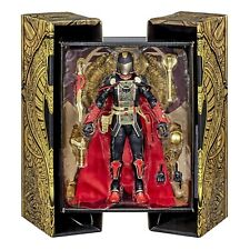 G.I. Joe Classified Series Supreme Cobra Commander PULSECON EXCLUSIVE IN STOCK!