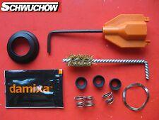 Damixa Dichtungs Set 13057 Jupiter Kugeldichtung Apollo 1305700 Reparatur Plus