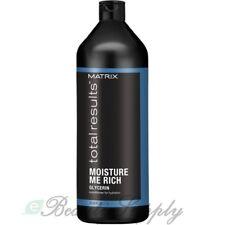 Matrix Total Results Moisture Me Rich Glycerin Conditioner 33.8 oz