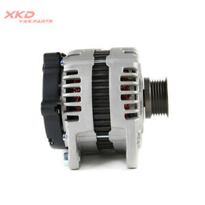 14V Alternator Fit For Porsche CAYMAN (987) S/R 2.9/3.4