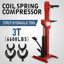 3T Voiture Compresseur de ressort système hydraulique 495-820mm taille réglable