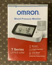 Omron BP7350 Upper Arm Blood Pressure Monitor Free Shipping NEW