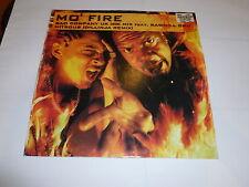 """BAD COMPANY - MO FIRE - UK 2-track 12"""" Vinyl Single"""