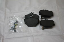 Genuine Smart Fortwo (451) Front Brake Pads A4514210210 NEW!