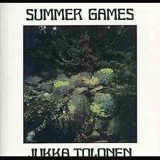 Jukka Tolonen Summer Games 1973 Finnish Prog Psych