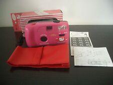 1996 Sanrio Hello Kitty Camera wtih Case