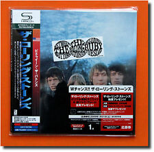 Rolling Stones , Between The Buttons  ( SHM-CD Paper Sleeve Japan )